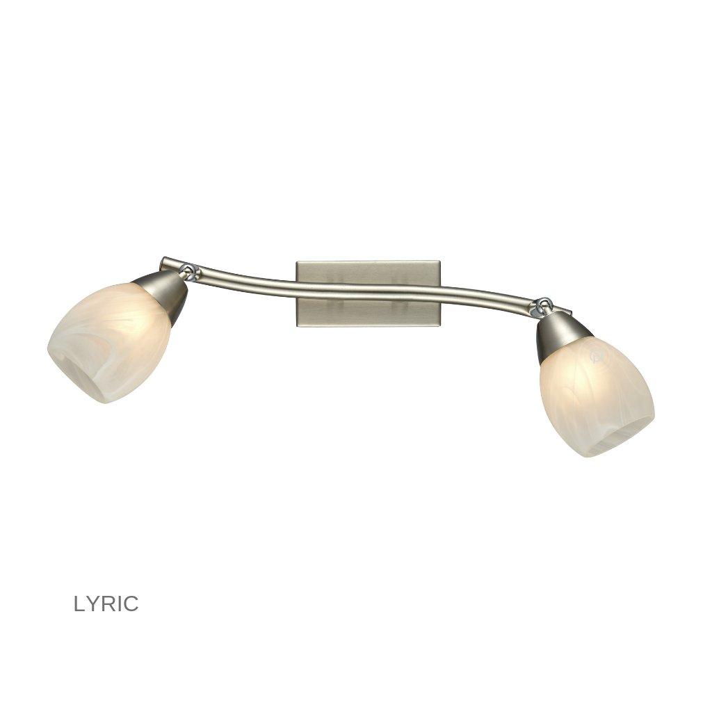 760004 2 LYRIC spot na strop ESTO na www pikomal cz
