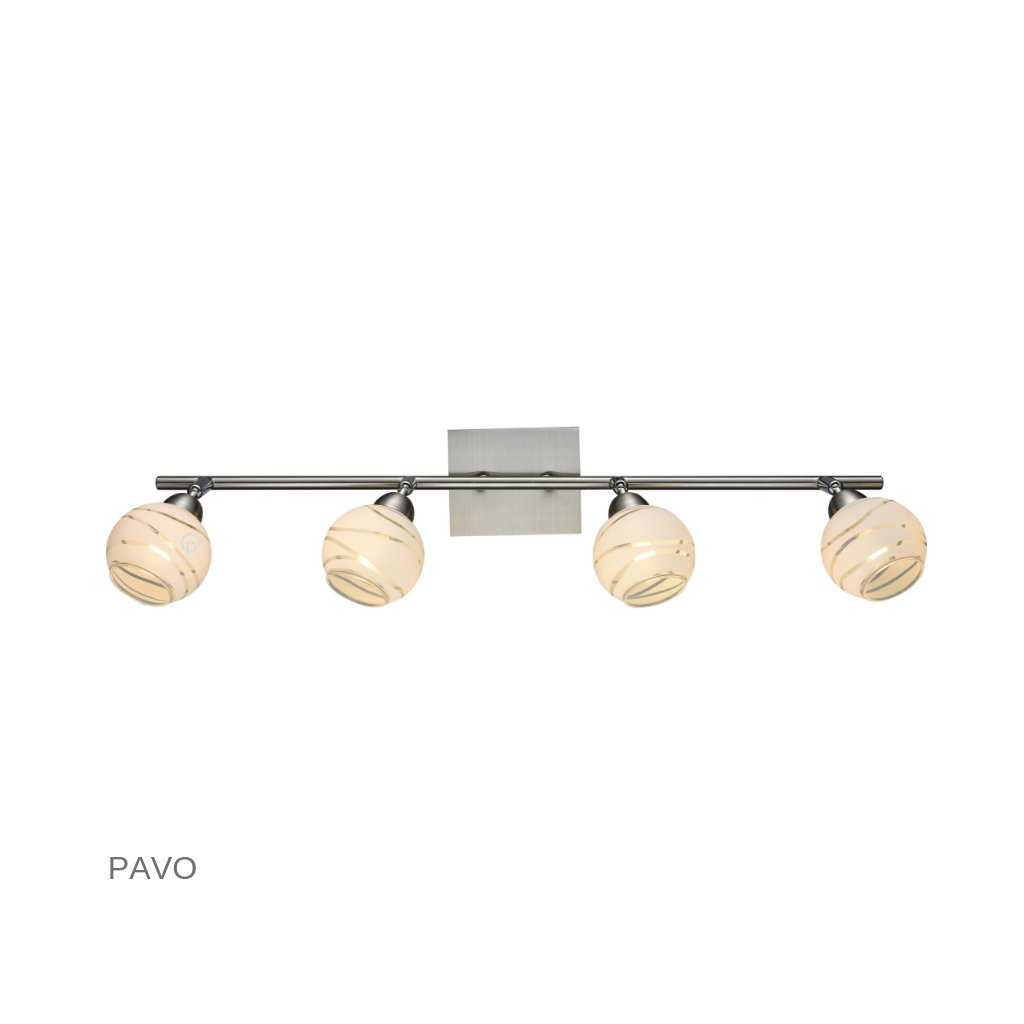 760016 4 PAVO spoty na strop ESTO na www pikomal cz