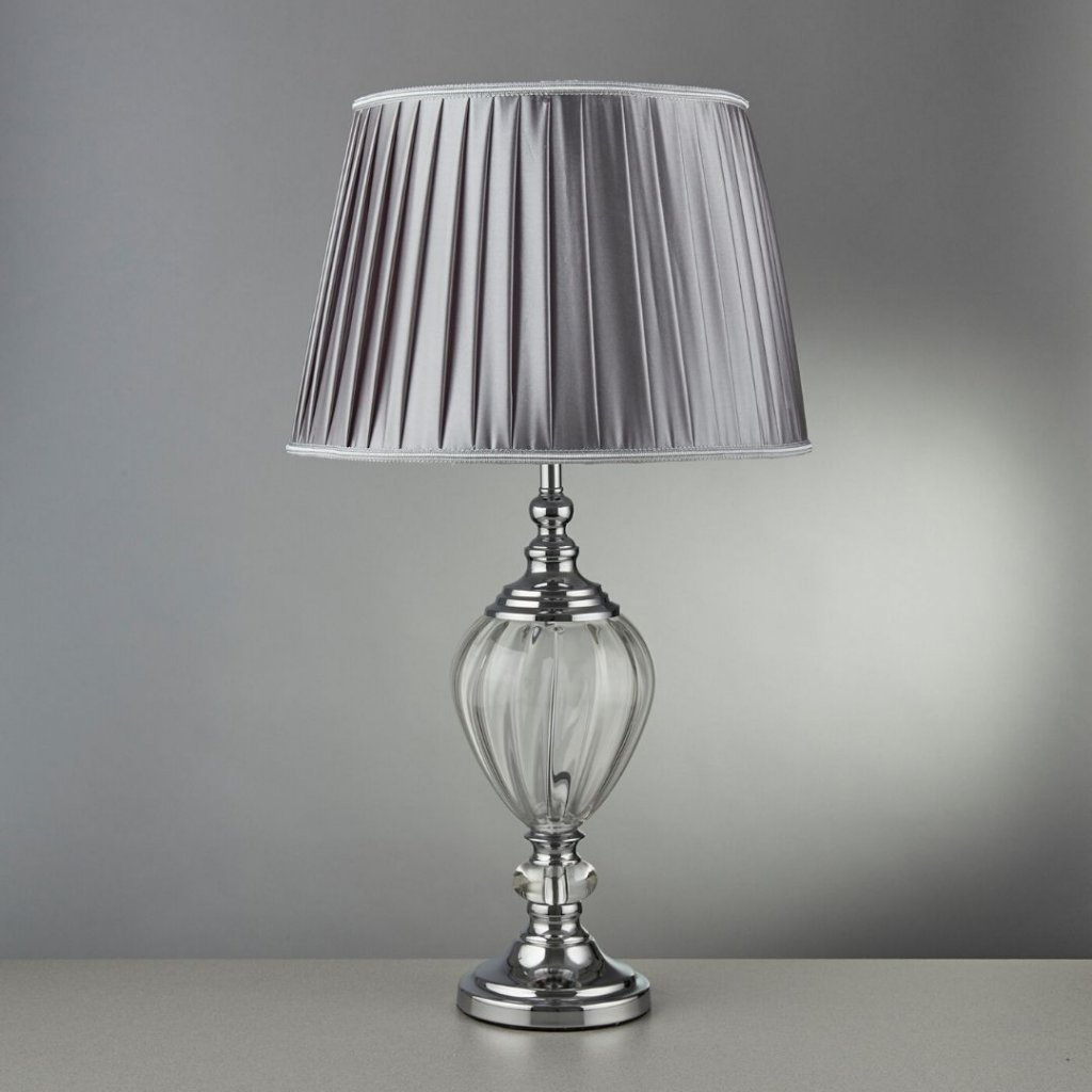 3721CL stolni lampa chrom obchod svitidla pikomal