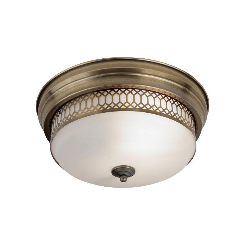 4132 2AB searchlight mosaz svitidla do koupelny stropni ip44 chrom obchod svitidla pikomal