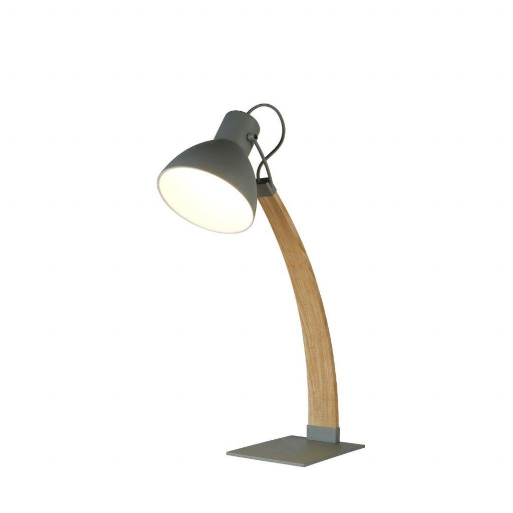 1039gy stolni lampa pracovni drevo seda barva obchod svitidla pikomal searchlight