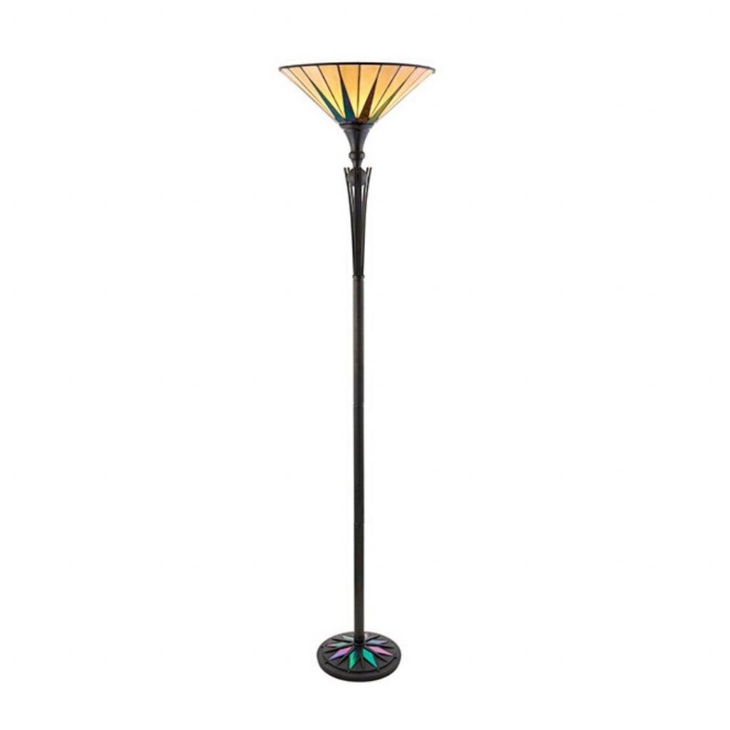 64042 dark star tiffany stojací lampa obchod svitidla pikomal interiors1900