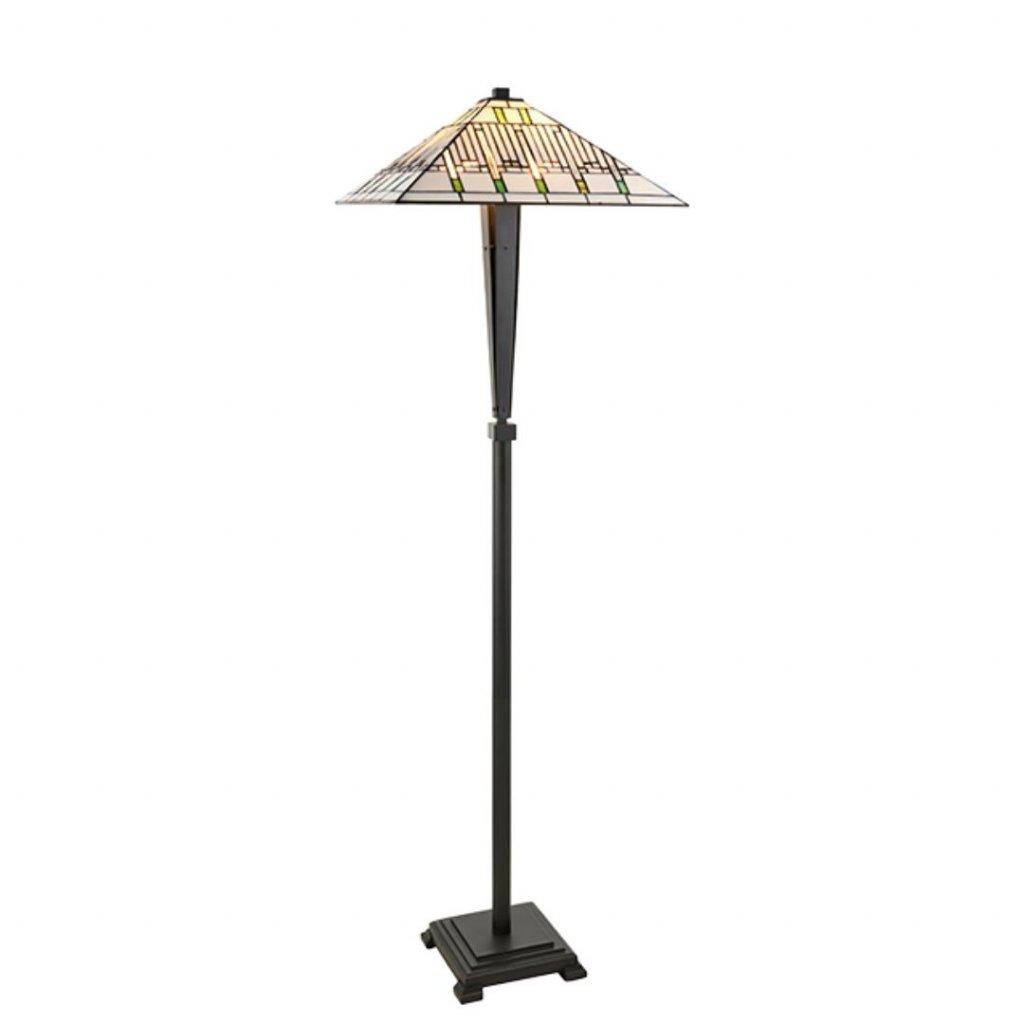 70379 stojaci lampa geometrický tvar art deco interiors1900 obchod svitidla pikomal