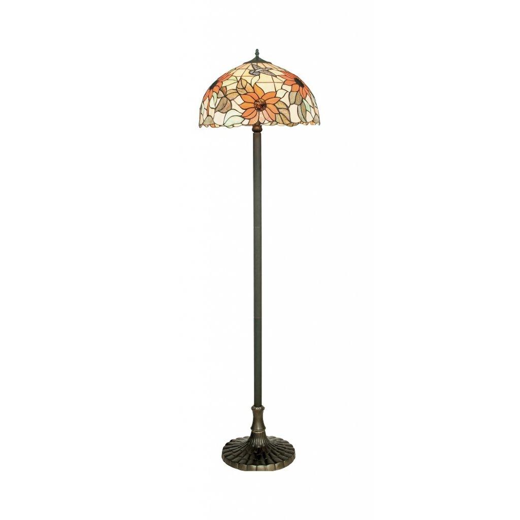 8031440351881 DAFNE stojací lampa