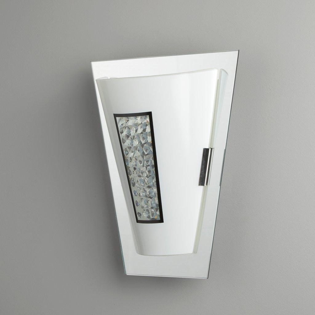 3773 WALL  přisazené svítidlo na stěnu se zrcadlovým sklem a LED (M2)