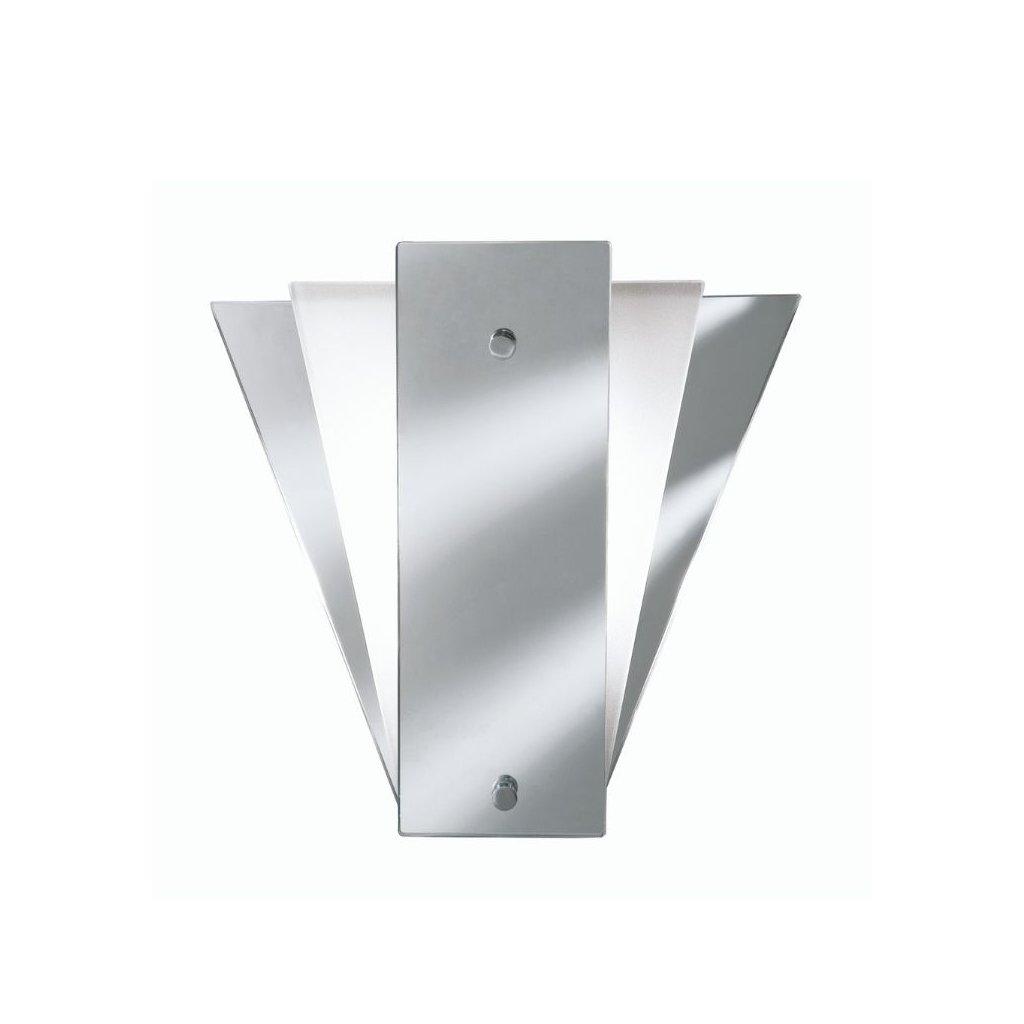6201 nástěnné svítidlo stříbrné obchod svitidla pikomal