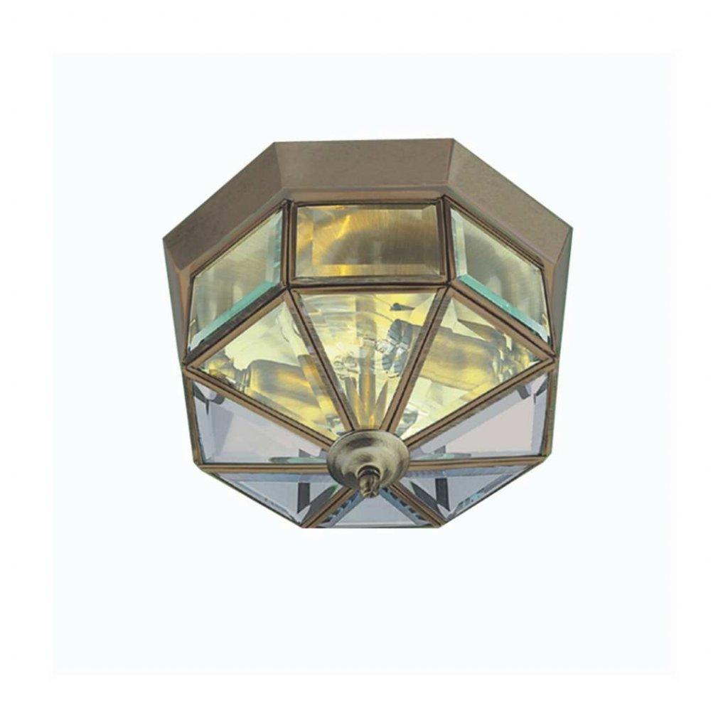 8235AB stropní svítidlo antická mosaz obchod svitidla pikomal