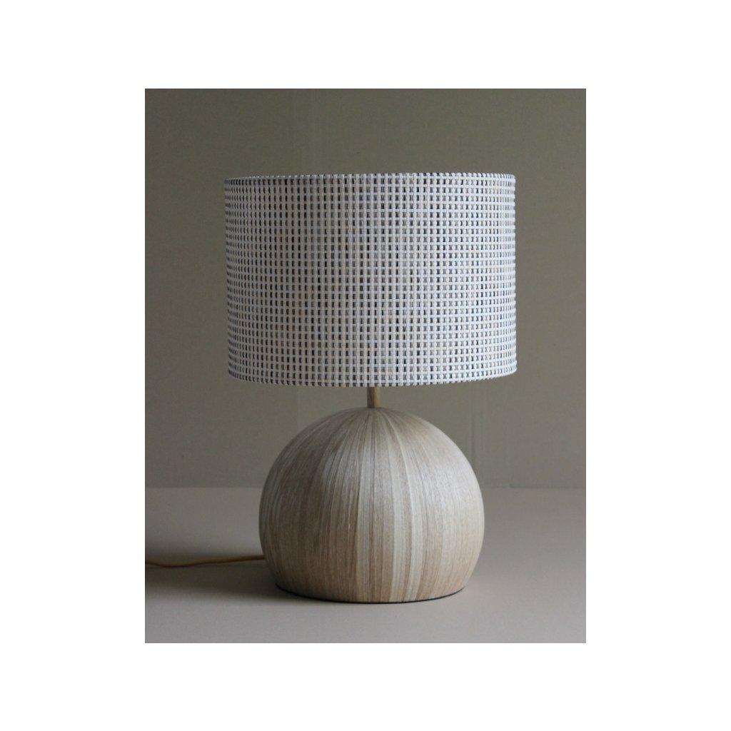 EU2128 stolní lampa Searchlight obchod svitidla