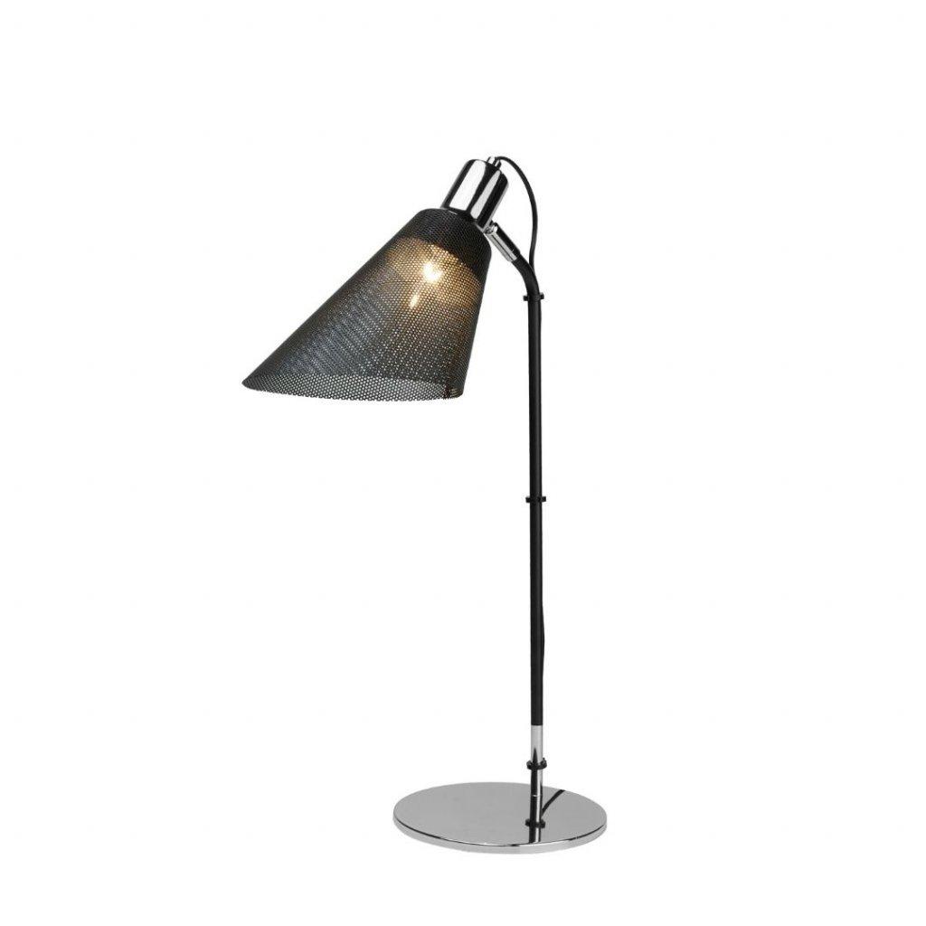 EU6086CC stolni lampa na psaci stul cerna obchod svitidla pikomal searchlight