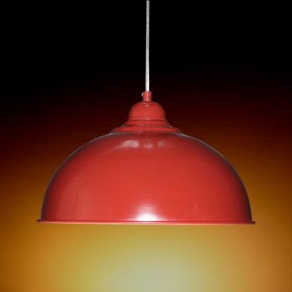 8140RE FUSION červený searchlight www pikomal cz