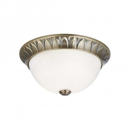 4149 38AB stropní svítidlo antická mosaz obchod svitidla pikomal