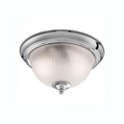 4042 IP44 stropní svítidlo matné stříbro obchod svitidla pikomal