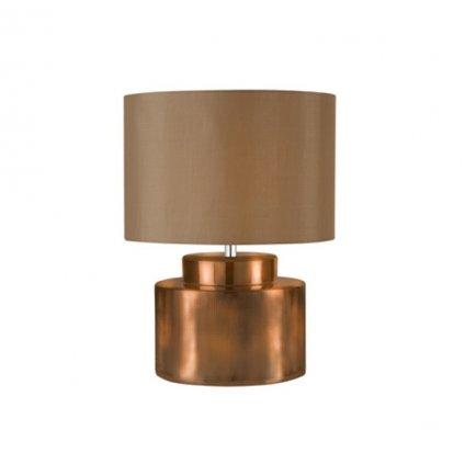 DT41 lampička na stůl v bronzové barvě