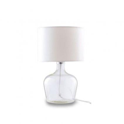 i hendrix L BCO stolní lampa bílá barva flaška lahev obchod svitidla pikomal
