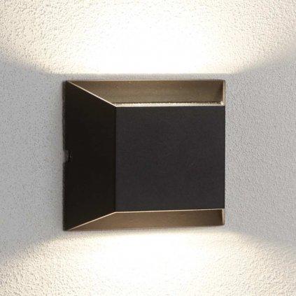 5111BK venkovní světlo na zeď obchod svitidla pikomal searchlight