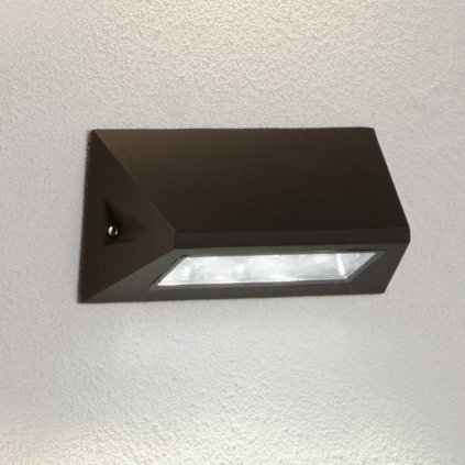 5513BK venkovni svetlo na zed obchod svitidla pikomal searchlight