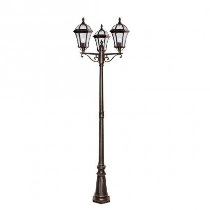 1569 3 venkovní sloupek vysoký obchod svitidla pikomal searchlight