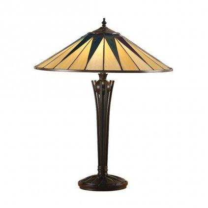 64045 stolní lampa dark star tiffany obchod svitidla pikomal interiors1900