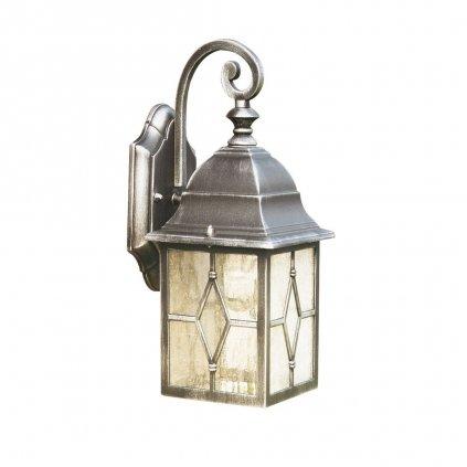 1642 venkovní svítidlo na stěnu obchod svitidla pikomal