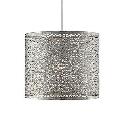 700035CW závěsné svítidlo stylu maroko na www pikomal cz