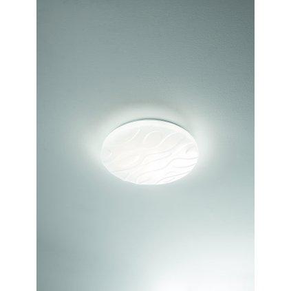3497-65-102 POP stropní svítidlo 50cm LED akryl WxC