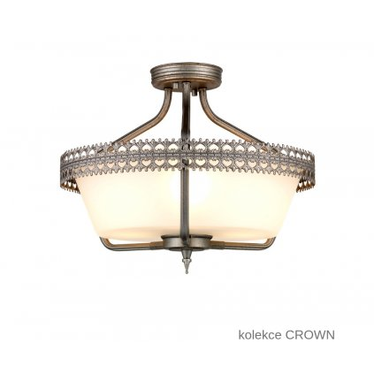 CROWN SF ELSTEAD stropní svítidlo na www pikomal cz