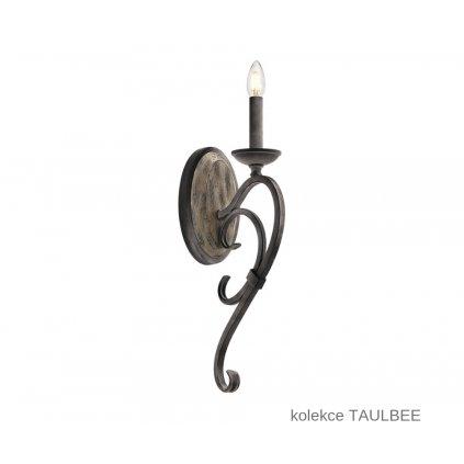 KL TAULBEE1 ELSTEAD přisazené na stěnu na www pikomal cz