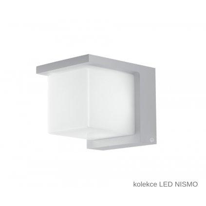LED NISMO AP FANEUROPE venkovní svítidlo na zeď na www pikomal cz