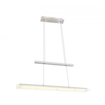 711002 závěsné svítidlo LED nikl mat ESTO www pikomal cz