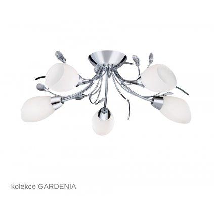 1765 5CC GARDENIA Searchlight stropní svítidlo www pikomal cz