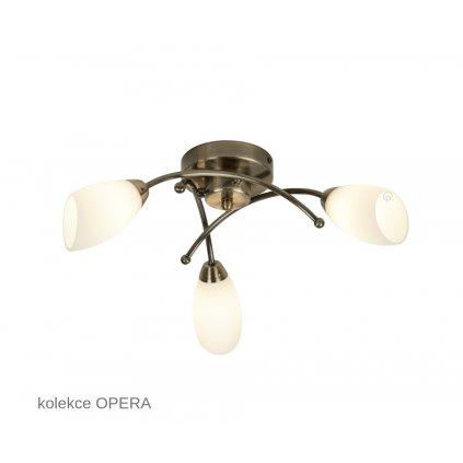 8183 3AB OPERA Searchlight stropní svítidlo www pikomal cz