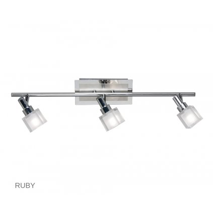 760003 3 RUBY spot na strop ESTO na www pikomal cz
