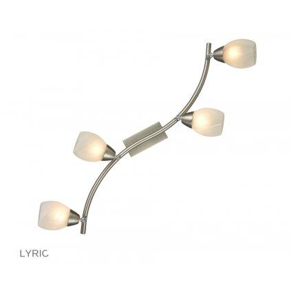 760004 4 LYRIC spot na strop ESTO na www pikomal cz