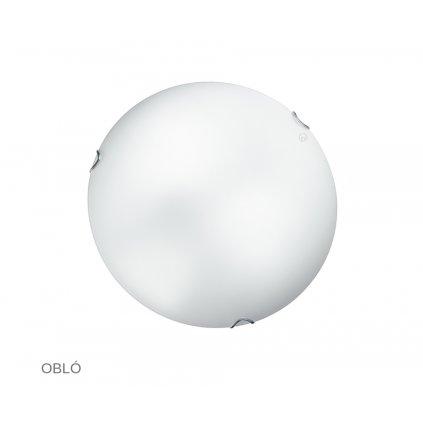 I OBLO PL40 FANEUROPE bílé stropní svítidlo na www pikomal cz