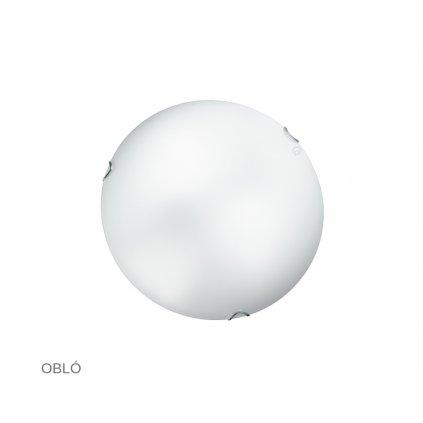 I OBLO PL30 FANEUROPE bílé stropní svítidlo na www pikomal cz
