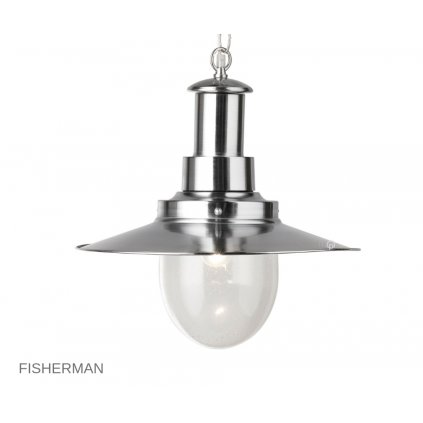 5301SS Fisherman nikl mat Searchlight pikomal