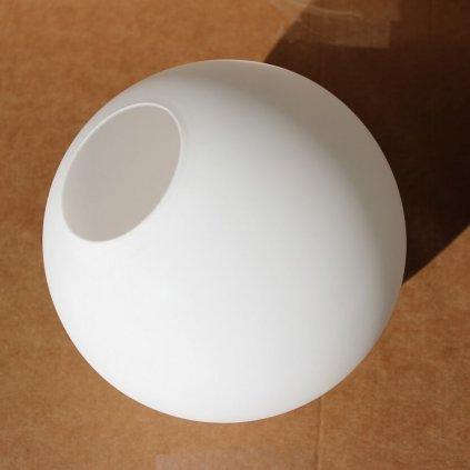 SKLO GO7091 bílé mrazené obchod svitidla pikomal searchlight real foto