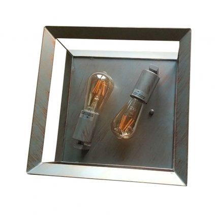 2412 2SI heaton stropnice obchod svitidla pikomal searchlight industrial bily podklad