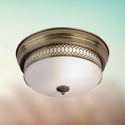 4132 2ab stropni světlo IP44 obchod svitidla pikomal searchlight
