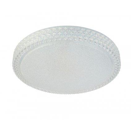 0546-50 FLUSH LED stropní svítidlo bílá