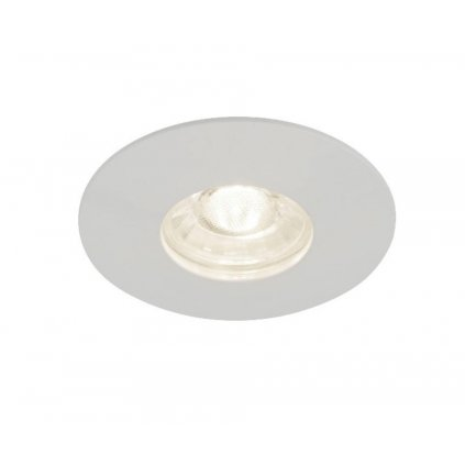 297 FLUSH LED zápustné svítidlo bílá