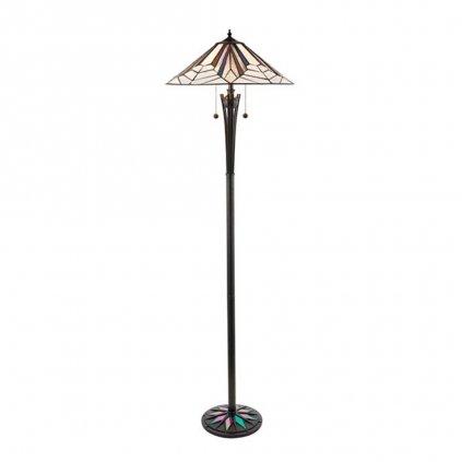 63934 stojací lampa tiffany obchod svitidla pikomal interiors1900 astoria