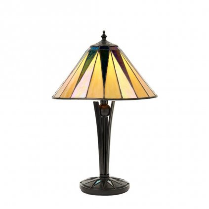 70367 stolní lampa dark star interiors1900 tiffany obchod svitidla pikomal