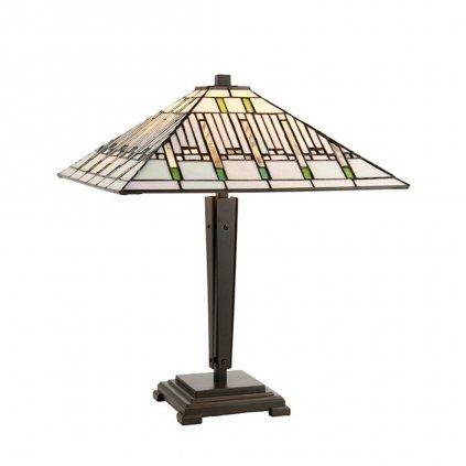 70378 stolní lampa geometricky tvar art deco interiors1900 obchod svitidla pikomal mission
