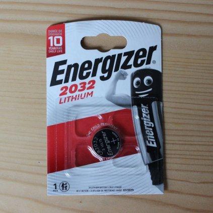 CR2032 knoflikova baterie obchod svitidla pikomal energizer