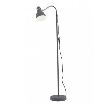 8031440363600 stojací lampa PEOPLE GRIGIO 1xE27