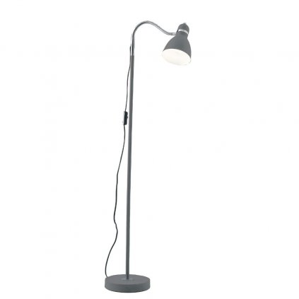 I people pt gr šeda stojaci lampa nastavovaci reflektor obchod svitidla pikomal