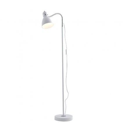 I people pt bco bila stojaci lampa nastavovaci reflektor obchod svitidla pikomal