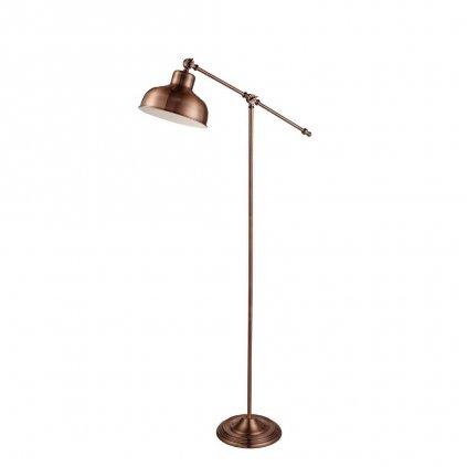 EU2028CU stojací lampa anticka med obchod svitidla pikomal cz