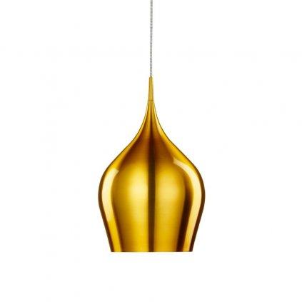 6461 26GO zavesne svitidlo vibrant zlata zluta searchlight obchod svitidla pikomal